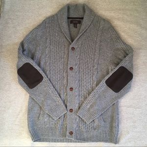 Tasso Elba cardigan sweater